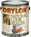 Natural Look Sealer