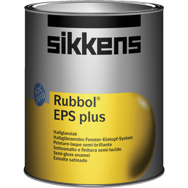 Rubbol EPS Plus