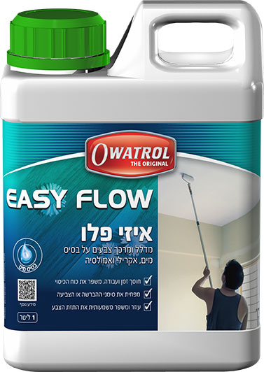 Owatrol Easy Flow