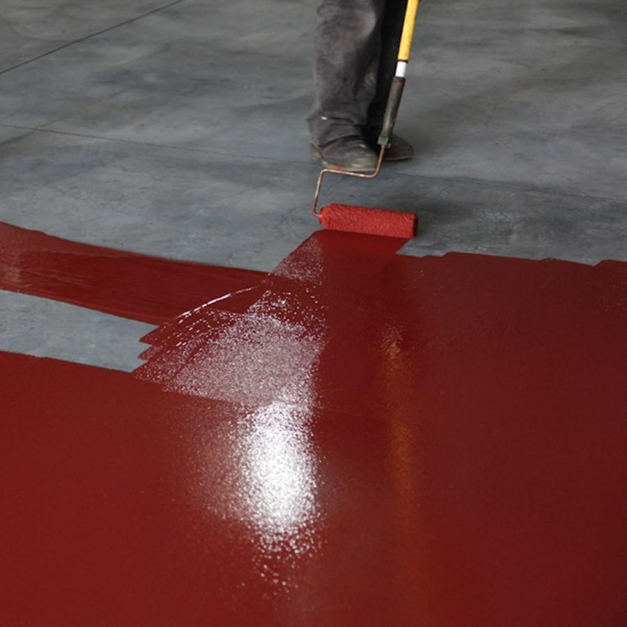 צבע לבטון ולרצפה | סאן-דק