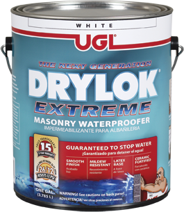 Extreme Masonry Waterproofer