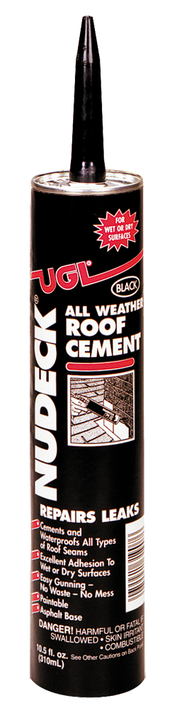 Nudeck Roof Cement