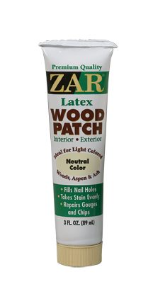 Wood Patch